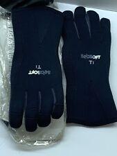 Seasoft Ti Gloves Xl Scuba Snorkeling Water Sport