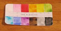 Prima Marketing Watercolor Confections, the Classics #584252