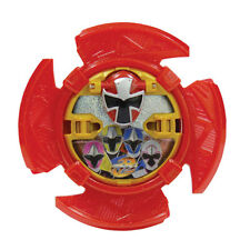 Power Rangers NinNinger Special Nin Shuriken Sentai Ninja force Bandai Korea