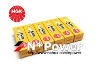 NGK SPARK PLUG FOR TOYOTA LANDCRUISER PRADO VZJ95R 3.4 LPG 5VZ-FE 96-03