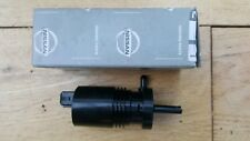 Nissan Micra C+C,windscreen washer pump,new genuine part.