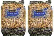6 lb Kirkland Fresh Raw Walnuts Nuts Bulk Shelled Pound
