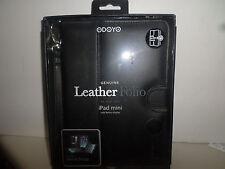 ODOYO Genuine Leather  Folio Case for IPad Mini  Leather Case