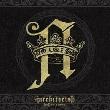ARCHITECTS (UK METAL) - HOLLOW CROWN NEW CD