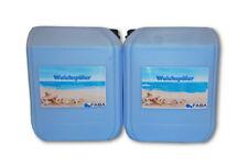 WEICHSPÜLER  'Blau'  2 x 10 Liter im Kanister