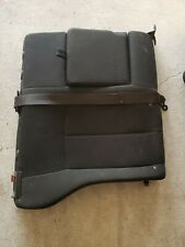 2011 2012 2013 2014 2015 OEM Chevy Cruze LT RIGHT REAR UPPER SEAT CUSHION Black