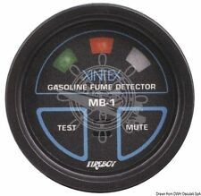 Fireboy-Xintex Petrol Gas Detector MB-1 Fitted with Automatic Relay
