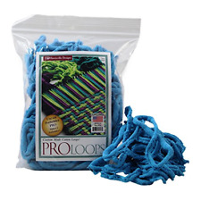 Harrisville Designs Friendly Loom Potholder Cotton Loops 10 Inch Pro Size Loops