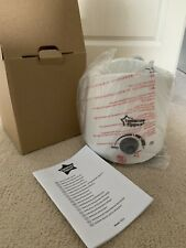 Tommee Tippee Closer to Nature Electric Baby Bottle and Food Warmer BNIB