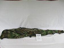 atv gun boot  with camo cover sleeve    #53A-86-85