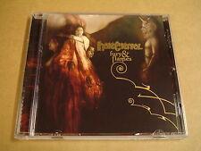 CD / HATE ETERNAL - FURY & FLAMES