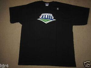 Kurt Warner Arizona Cardinals Super Bowl Reebok NFL T-Shirt LG L New