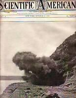 1906 Scientific American October 13-England to Ireland