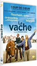 DVD *** LA VACHE *** avec Jamel Debbouze, Lambert Wilson ( neuf sous blister )