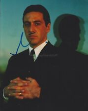 Al Pacino HAND SIGNED 8x10 Photo Autograph The Godfather, Scarface, Heat