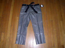 Robert Rodriguez Army Belted Pant, size 2