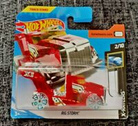 MATTEL Hot Wheels  RIG STORM  Brand New Sealed