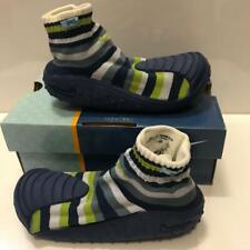 Nike crawler primero Zapatos de Bebé-Reino Unido 7.5/8.5/9.5 - 850407 432-Niños Pequeños