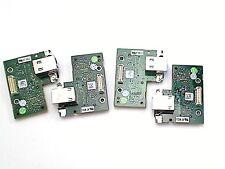 LOT 4 X DELL J675T iDRAC iDRAC6 Enterprise R610 R710 R810 R910 T410 T610 R710