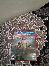 God Of War Hits (PlayStation 4, 2018)
