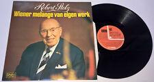 ROBERT STOLZ Wiener Melange Van Eigen Werk VINYL LP READER'S DIGEST Holland