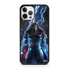 Thor Avengers Endgame God Of Thunder Comic Book Movie Marvel Phone Case Cover