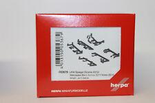 Herpa 053679 Accessoire rétroviseur de camion pour Volvo 2014 MB Actros 2011