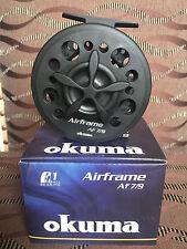 Okuma Airframe Fly Reel #7/9 Fliegenrolle