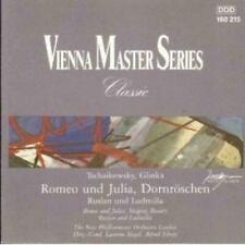 Romeo & Juliet - Tschaikowsky & Glinka
