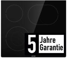 Gorenje Elektro-Hi-Light-Kochfeld ECD643BSC inkl. 5 Jahren Garantie NEU