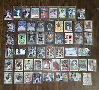 Baseball Cards - Rookie Mystery Packs - 7 Rookie Cards Per Pack + Chasers!