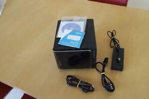 Synology DiskStation DS414 4 Bay NAS Speicherserver