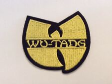 M189 // ECUSSON PATCH AUFNAHER TOPPA / NEUF / WU TANG 6,5*6 cm