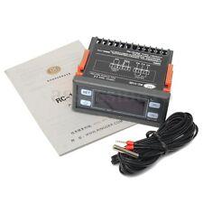 250V/10A Cool Heat Universal Digital Temperature Controller Regulator Thermostat