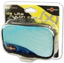 Custodia Nylon Case Turquoise Max Pro per Nintendo 3DS, DSi DSlite NUOVA