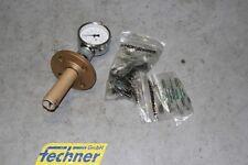 Durchflussmesser Honsberg TZ1 080 EM 0550 130-550 ltr./min DN80 Mengenmesser NEU