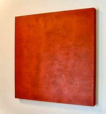 William Figueroa Art - Modern Fine Art Painting Historical Breakthrough.