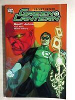 GREEN LANTERN Secret Origin (2010) DC Comics TPB 1st VG+/FINE-