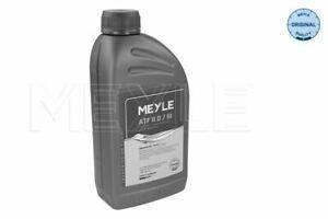 MEYLE 014 019 2200 TRANSMISSION OIL AUTO