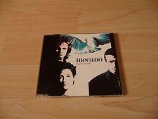 Maxi CD Mecano - Hijo de la luna - 1986/1988 - RARE