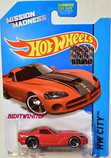 Hot Wheels 2017 HW Daredevils Baja Bone Shaker #8/10