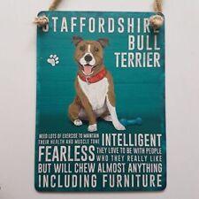 Multi Listing Mini Dog Sign Border Collie Cockapoo Jack Russell Dachshund Boxer