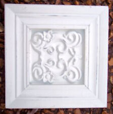 Deko Relief Ornament Fliesen Gießform G0511