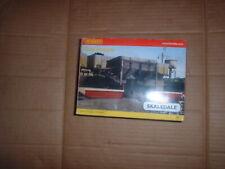 HORNBY SKALEDALE 00 GAUGE  R.8712 COAL HOPPER BUILDING MINT/BOXED