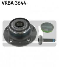Radlagersatz für Radaufhängung Hinterachse SKF VKBA 3644