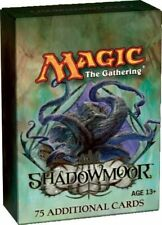 SHADOWMOOR TOURNAMENT PACK STARTER DECK MAGIC THE GATHERING MTG 75 CARDS SEALED!