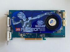 Sapphire ATI Radeon X1950 Pro AGP 512MB