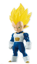 BANDAI DRAGON BALL Z Super ADVERGE 2 Mini Figure SS VEGITA JP NEW F/S