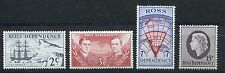 Ross Dependency 1967 Year Set - Complete Year NH Scott L5-8