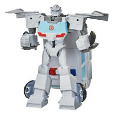Transformers Bumblebee Cyberverse Adventures Action Attackers: 1-Step Changer
